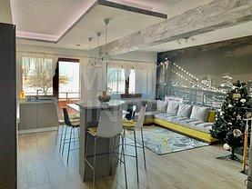 Apartament de vânzare 5 camere în Floresti