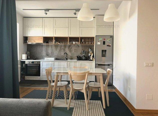Vanzare apartament 3 camere Buna Ziua, Grand Hotel Italia, garaj - imaginea 1