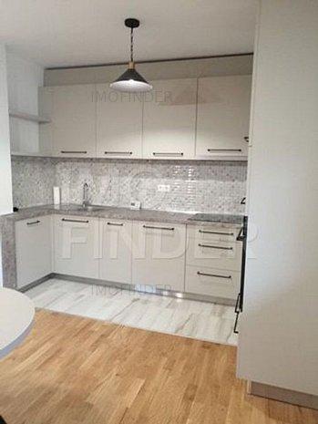 Inchiriere apartament 2 camere zona Borhanci - imaginea 1