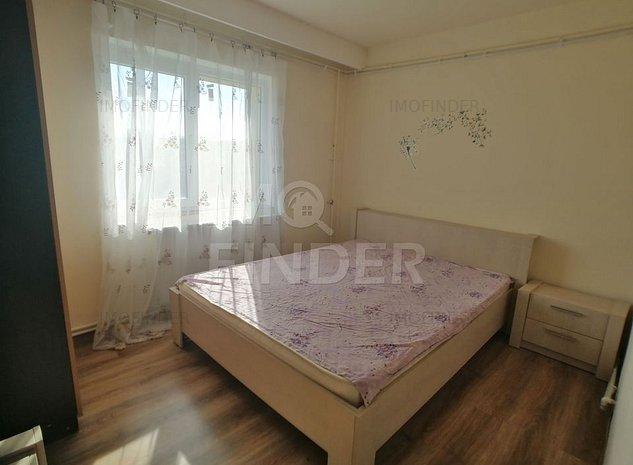 Apartament 2 camere Aleea Godeanu - imaginea 1