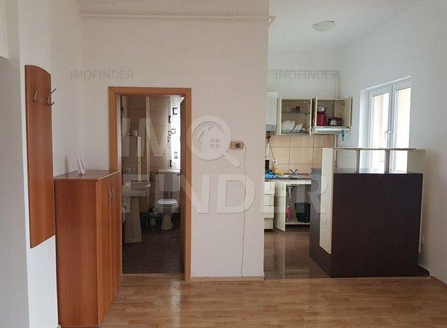 Apartament  1 camere Tip Studio Zorilor - imaginea 1