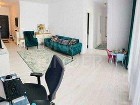 Apartament de vânzare 3 camere, în Cluj-Napoca, zona Buna Ziua