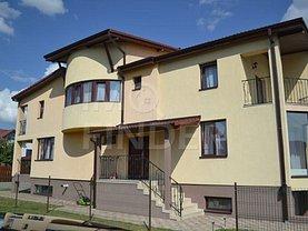 Casa de închiriat 5 camere, în Cluj-Napoca, zona Someseni