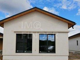 Casa de vânzare 3 camere, în Cluj-Napoca, zona Exterior Est