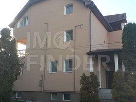 Casa de închiriat 9 camere, în Cluj-Napoca, zona Andrei Mureşanu