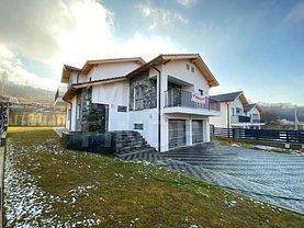 Casa de vânzare 4 camere, în Cluj-Napoca, zona Exterior Sud