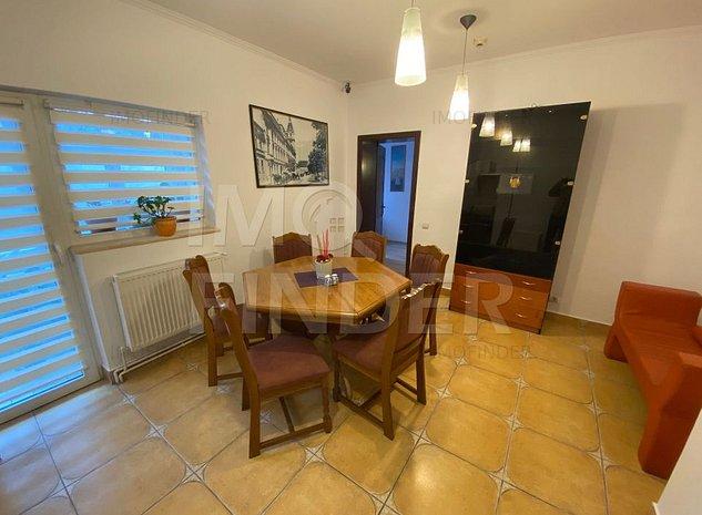 Inchiriere casa 4 camere, zona Centru/Andrei Muresanu - imaginea 1
