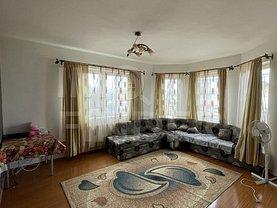 Casa de închiriat 5 camere, în Cluj-Napoca, zona Someşeni
