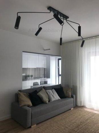 Inchiriere Apartament 2 Camere 21 Residence - imaginea 1