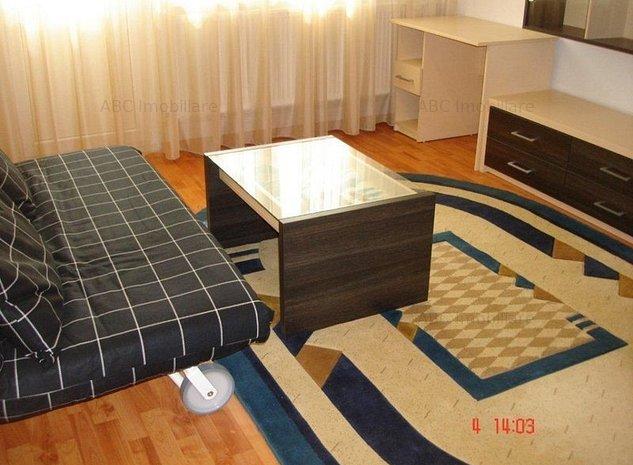 Parc Moghioros , Drumul Taberei , Plaza 2 camere decomandat - imaginea 1