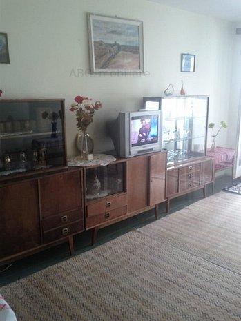 Apartament 3 camere in Berceni, str. Turnu Magurele - imaginea 1