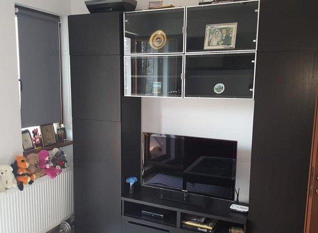 Vanzare apartament 2 camere zona Bucurestii Noi - imaginea 1