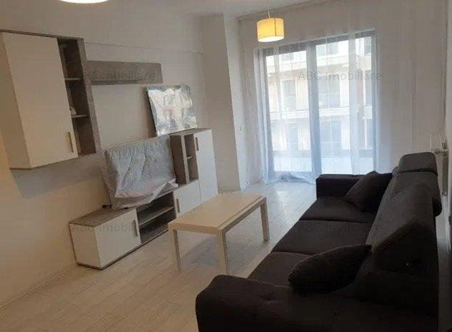 Apartament 2 camere Moghiors - imaginea 1