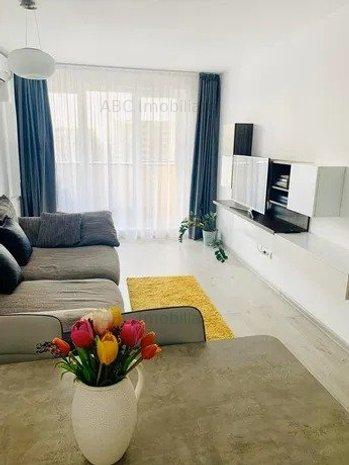 Inchiriere apartament 2 camere Grozavesti - imaginea 1