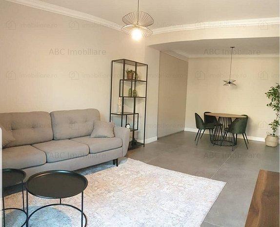 Apartament 2 camere BANEASA - SISESTI - STRAULESTI - imaginea 1