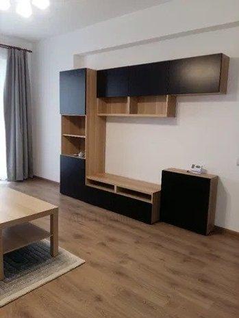 Apartament 2 camere BERCENI - METALURGIEI PARK - imaginea 1