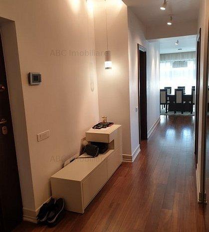 Vanzare apartament 4 camere zona Herastrau/Soseaua Nordului - imaginea 1