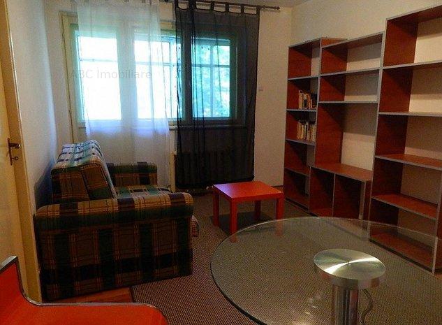 Inchiriere apartament 2 camere zona Drumul Taberei - imaginea 1