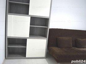 Apartament de închiriat 3 camere, în Bucureşti, zona Costin Georgian