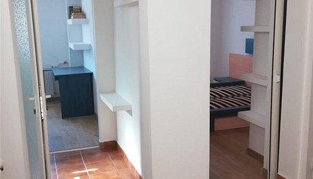 Apartamente Bucureşti, Teiul Doamnei