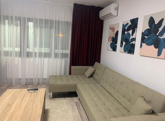 Inchiriere apartament 2 camere Vitan - imaginea 1