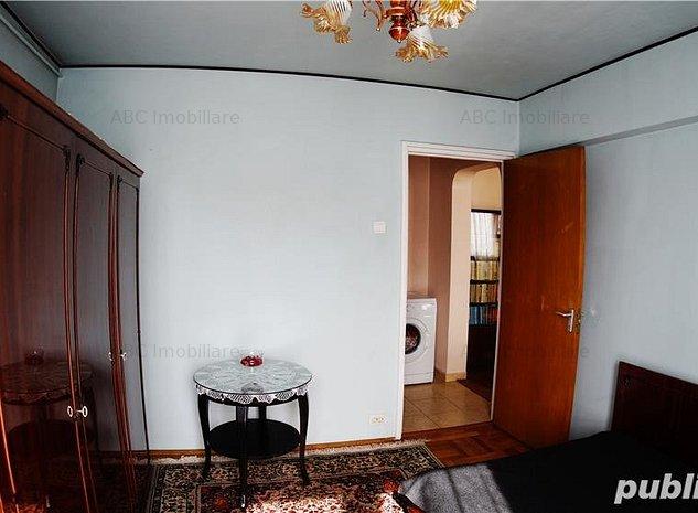 Inchiriere apartament 3 camere nicolae grigorescu - imaginea 1