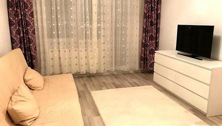 Apartamente Bucureşti, Păcii