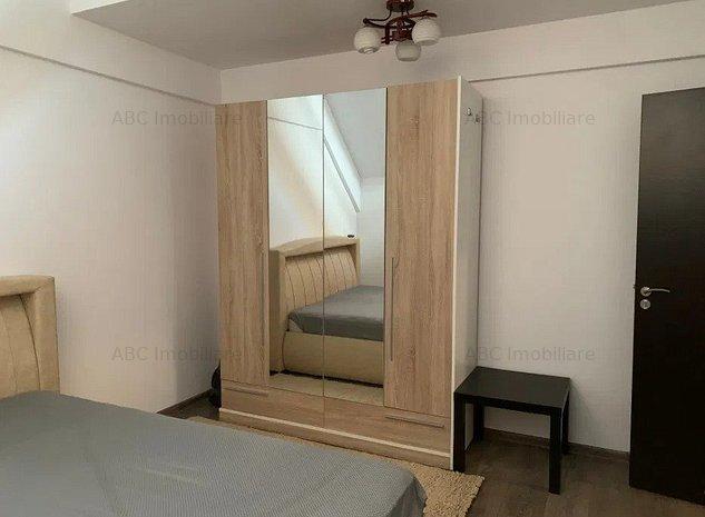 Inchiriere Apartament 2 camerere Dimitrie Leonida - imaginea 1