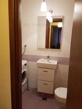 Inchiriere Apartament Lux 3 camere Apusului sector 6 - imaginea 1