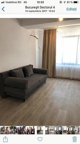 Inchiriere apartament 2 camere zona Brancoveanu - imaginea 1