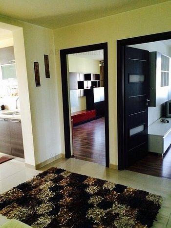 Inchiriere apartament 4 camere Sebastian - imaginea 1