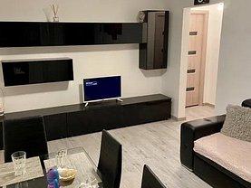 Apartament de închiriat 3 camere, în Bucureşti, zona Lujerului