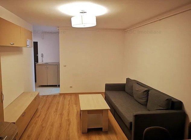 Inchiriere apartamentn 2 camere Palladium Residence - imaginea 1