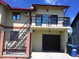Casa de închiriat 5 camere, în Măgurele, zona Central