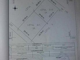 Teren constructii de vânzare, în 1 Decembrie
