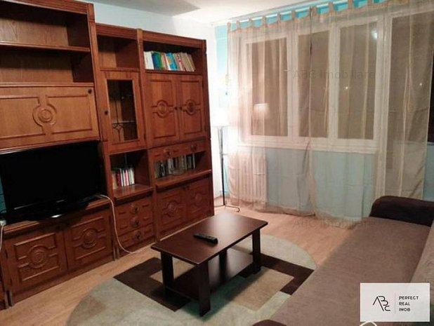 Inchiriere apartament 2 camere zona Obor - imaginea 1