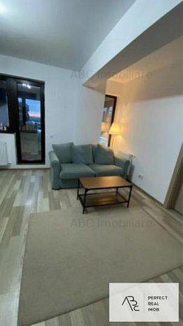 Inchiriere apartament 3 camere, Rahova - imaginea 1