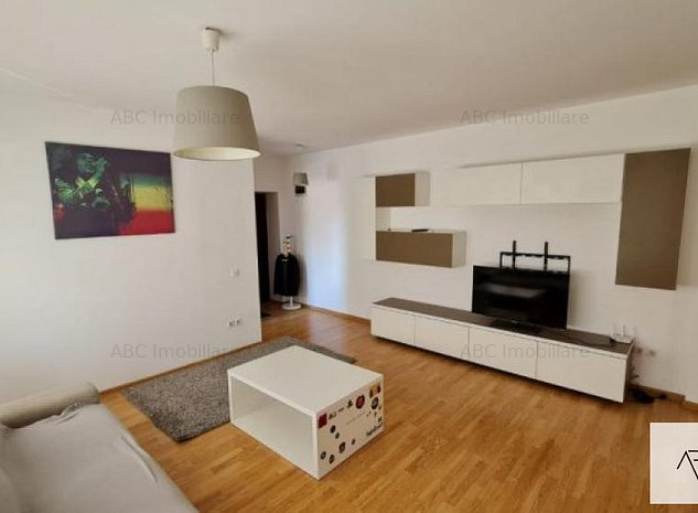Inchiriere apartament 2 camere 23 August - imaginea 1