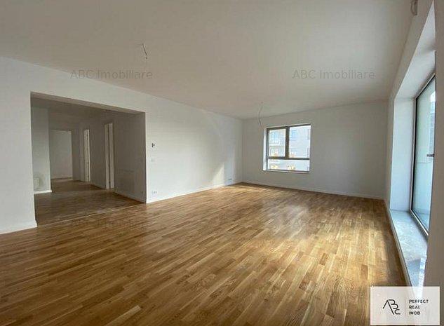 Vanzare apartament 4 camere Luxuria Domenii Residence  TVA - imaginea 1