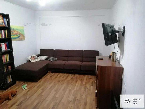 Vanzare apartament 2 camere Pantelimon - imaginea 1
