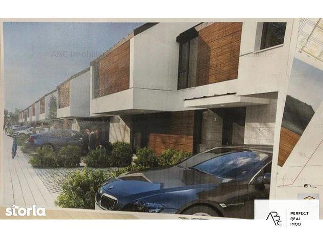 Vanzare Vila Tip Duplex Bragadiru - imaginea 1