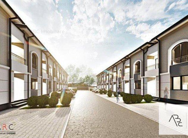Vanzare casa/vila situata in zona Bragadiru/Safirului Comision 0% - imaginea 1