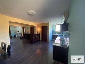 Casa de închiriat 6 camere, în Glina, zona Central