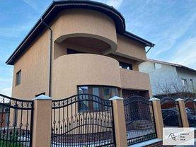 Casa de vânzare 7 camere, în Bucureşti, zona Apusului