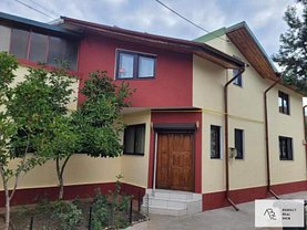 Casa de vânzare 5 camere, în Bucuresti, zona Giurgiului