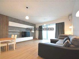 Apartament de închiriat 2 camere, în Constanţa, zona City Park Mall