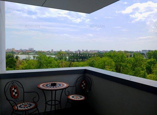 LUX! Verona Residence -Ap3cam v-a-v de City Park Mall - Parcare Privata! 800eur - imaginea 1