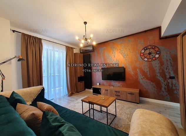 PRIMUL CHIRIAS -Ap2cam LUX -Verona Residence- Parcare Privata - 500 euro - imaginea 1