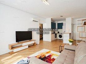 Apartament de închiriat 2 camere, în Constanţa, zona Faleza Nord
