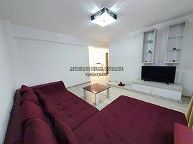 Apartament de închiriat 3 camere, în Constanţa, zona Tomis Plus
